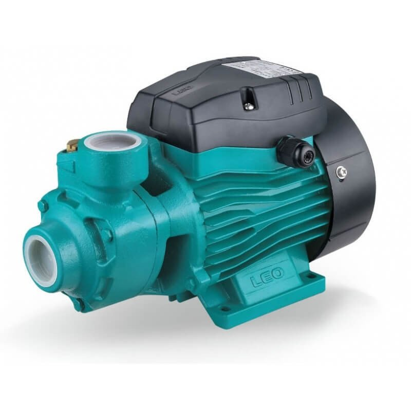 "Bomba de Agua Periférica 1""x1"" 0.8HP APm60 Para Agua Limpia Leo 104808"
