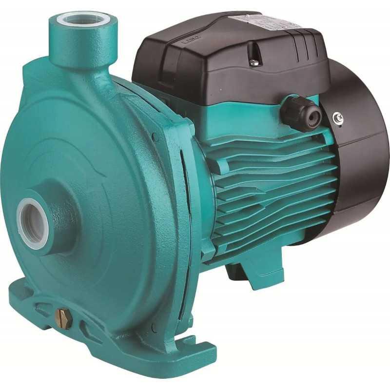 """Bomba de Agua Centrifuga 1""""x1"""" 1HP ACm75 Para Agua Limpia Leo 104810"""