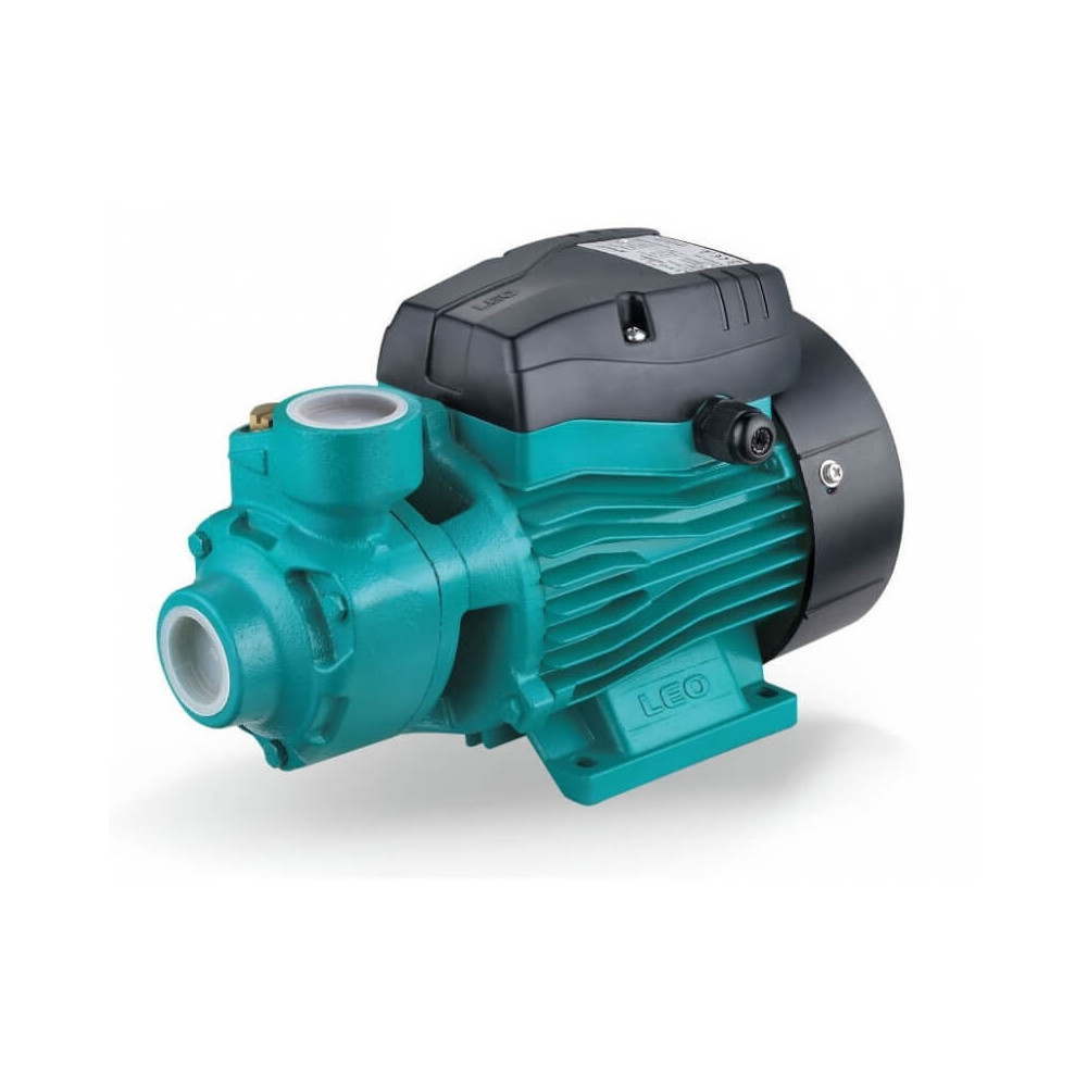 "Bomba de Agua Periferica 1""x1"" 0.5 HP APm37L Para Agua Limpia Leo 104807"