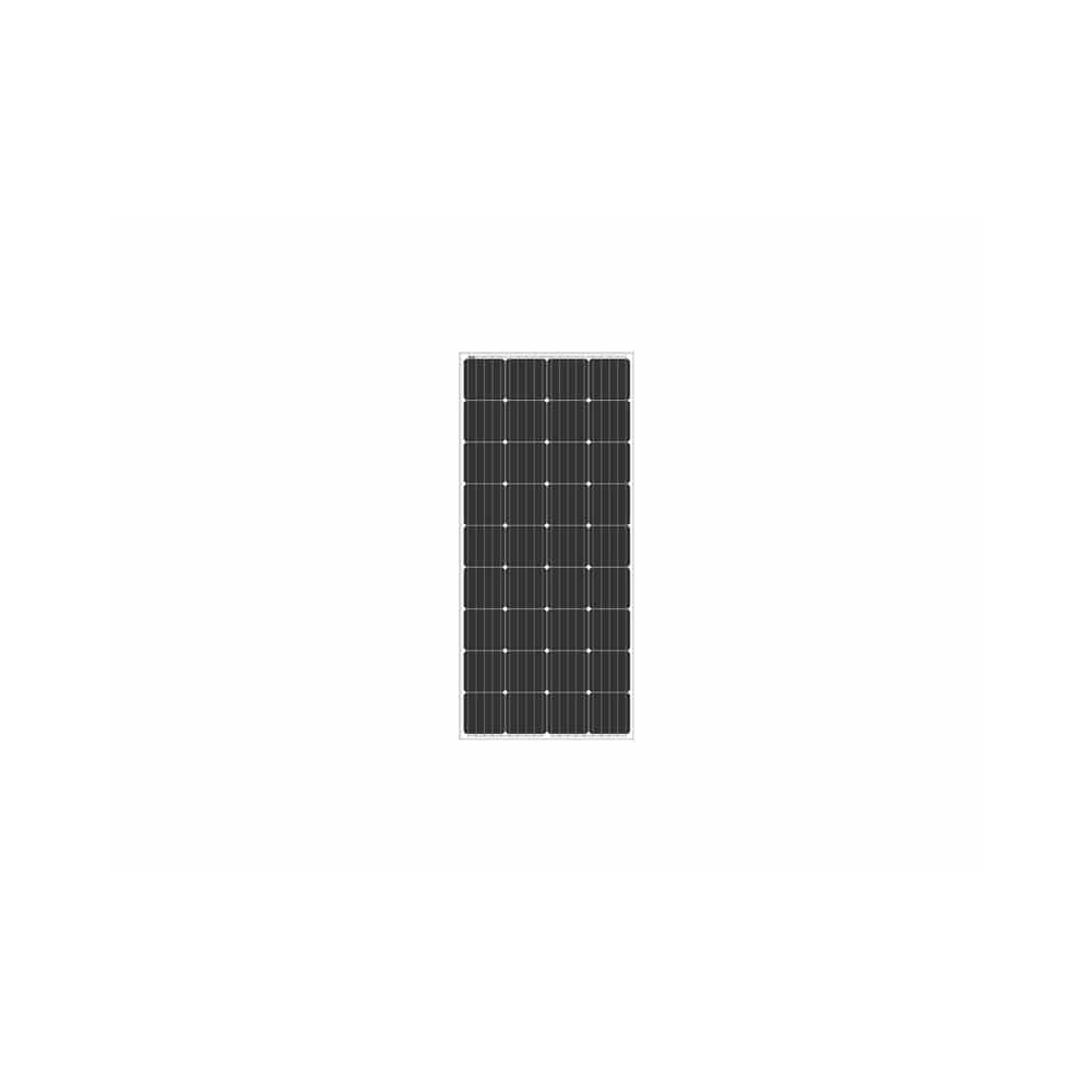 Panel Solar Monocristalino 170W 1480x670x30mm Want Energia 34889
