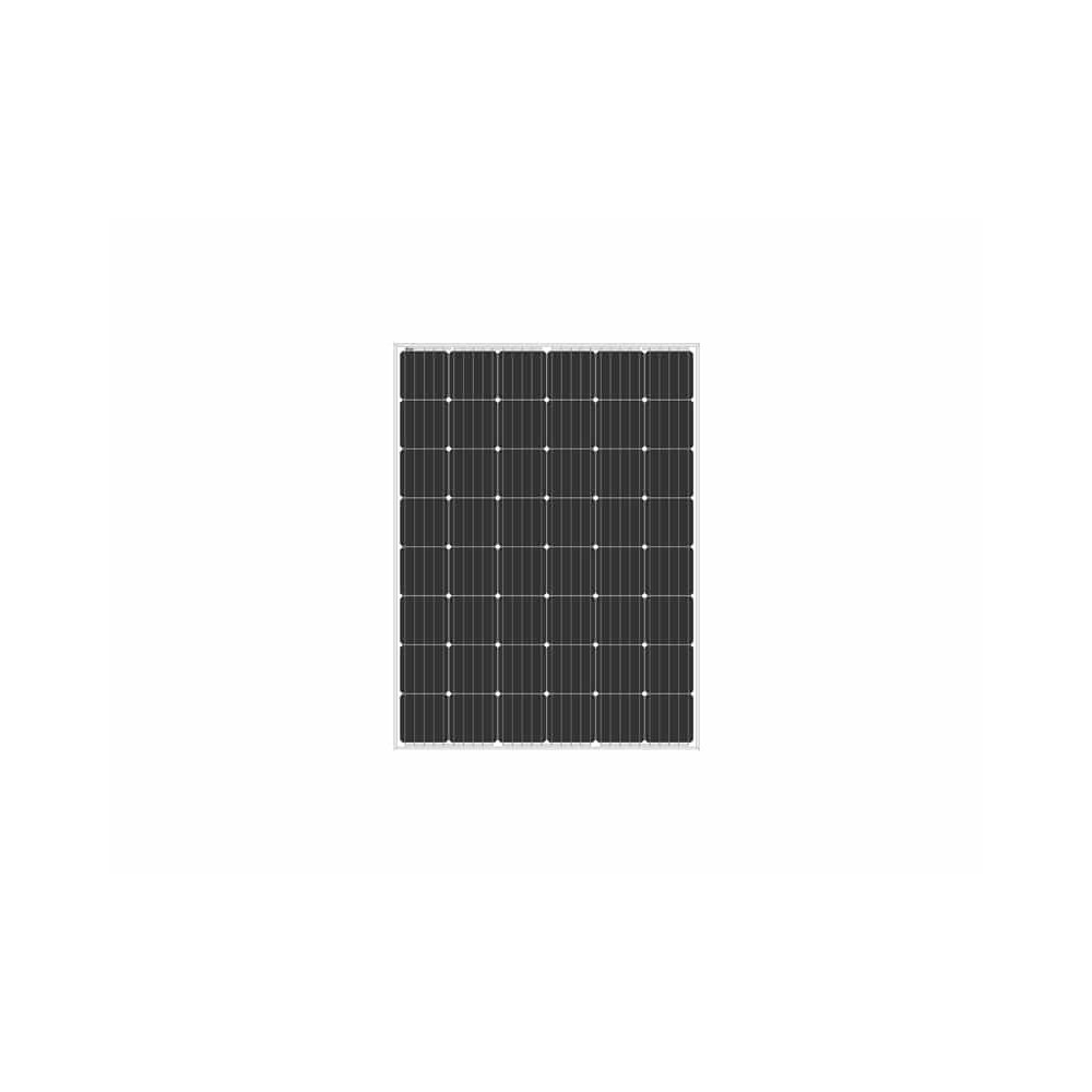 Panel Solar Monocristalino 220W 1320x992x35mm Want Energia 34890