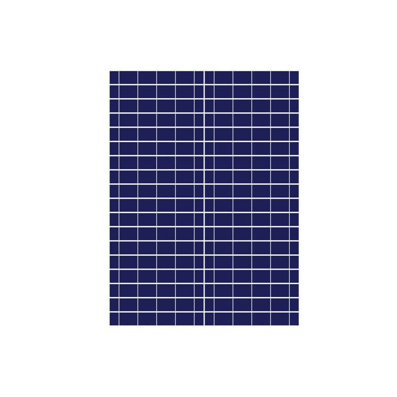 Panel Solar Policristalino 20W 435x350x25mm Want Energia 35493