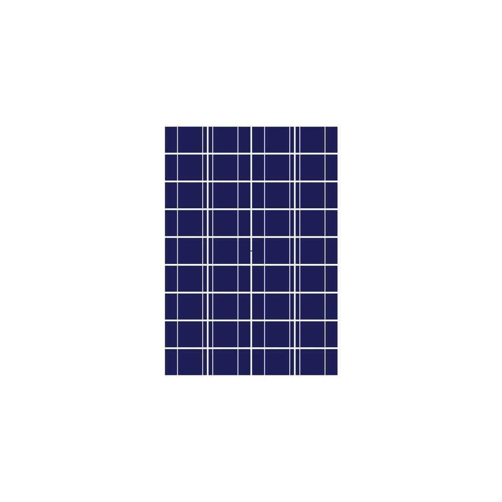 Panel Solar Policristalino 10W 327x245x17mm Want Energia 35492