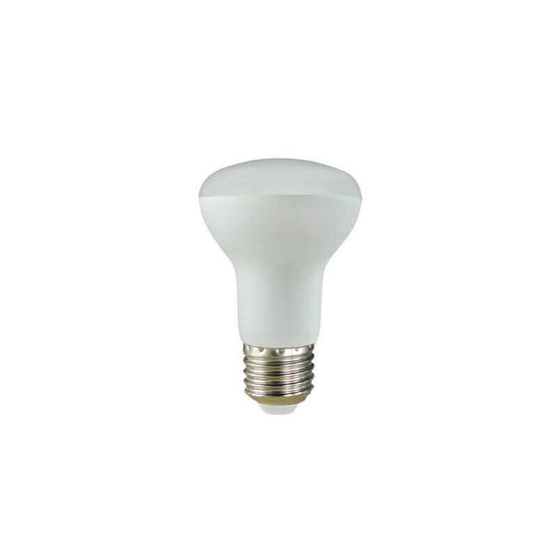 Ampolleta Led R63 Empavonada 7W Luz Fría 6500K Want Energia 34476