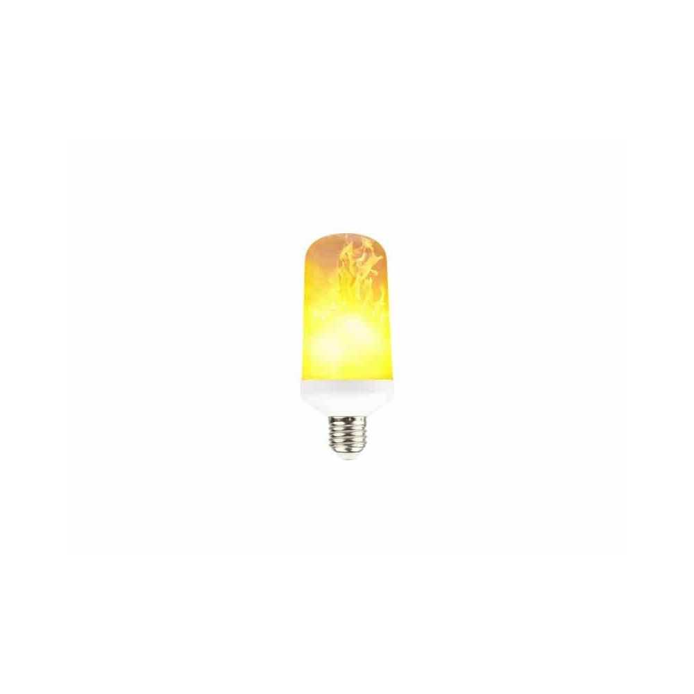 Ampolleta Led Llama 5W E27 Want Energia 34958