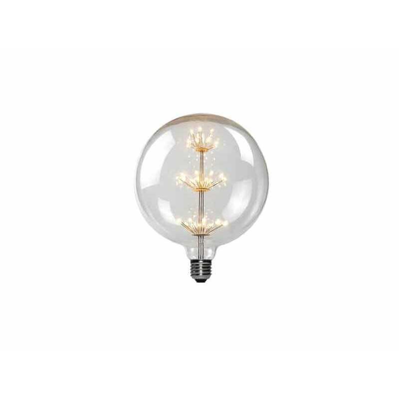 Ampolleta Led E27 Decorativa G150 2W Want Energia 35050