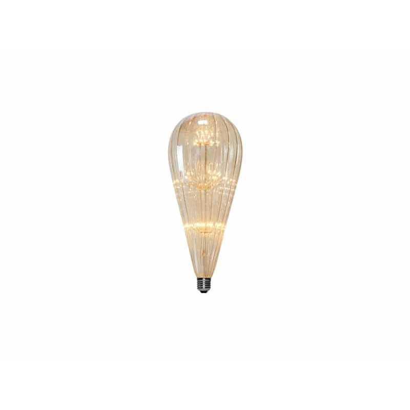 Ampolleta Led E27 Decorativa BT125 2W Want Energia 35051