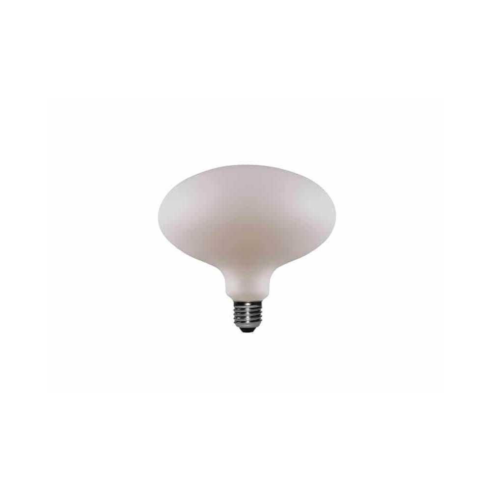 Ampolleta Led E27 Decorativa R160 5W Want Energia 35052