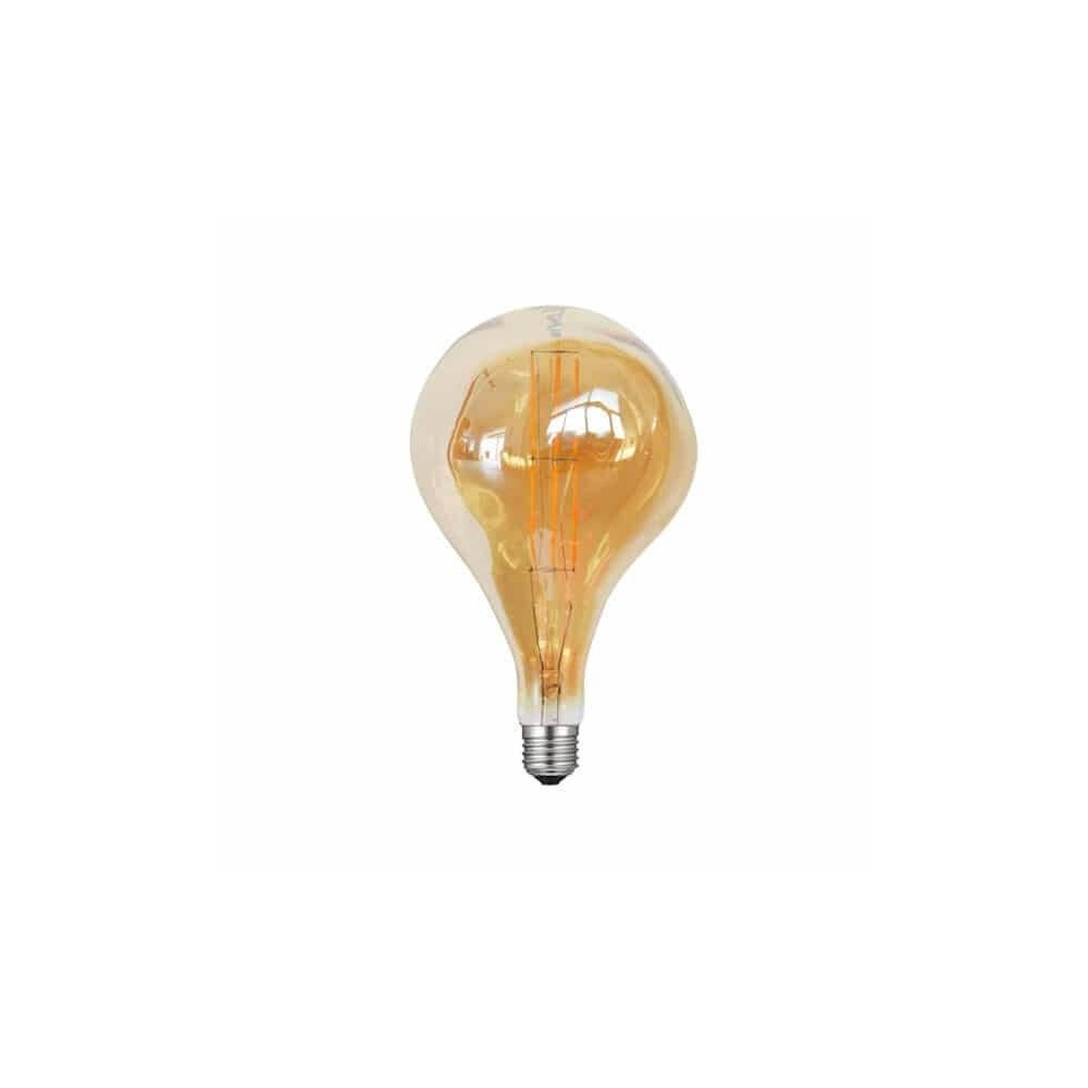 Ampolleta Led E27 Decorativa 7W Want Energia 35248