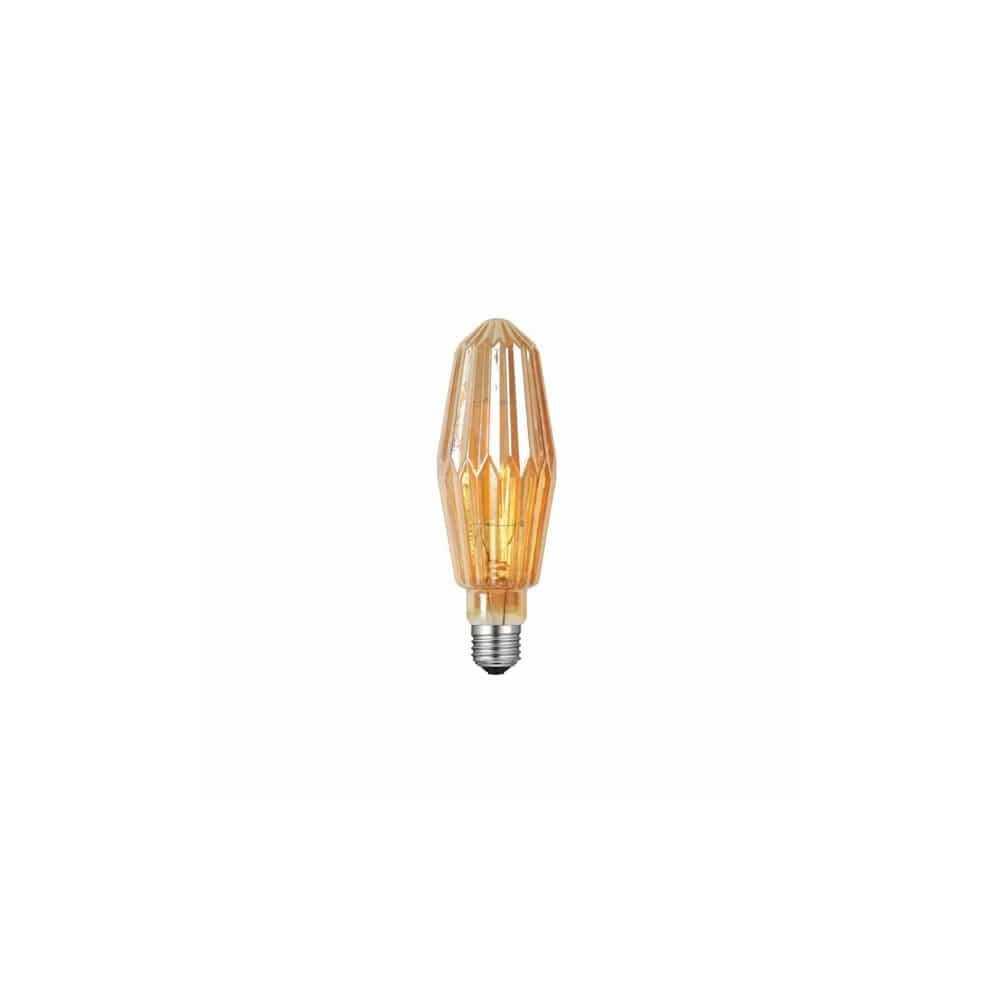 Ampolleta Led E27 Decorativa 5.5W Want Energia 35249