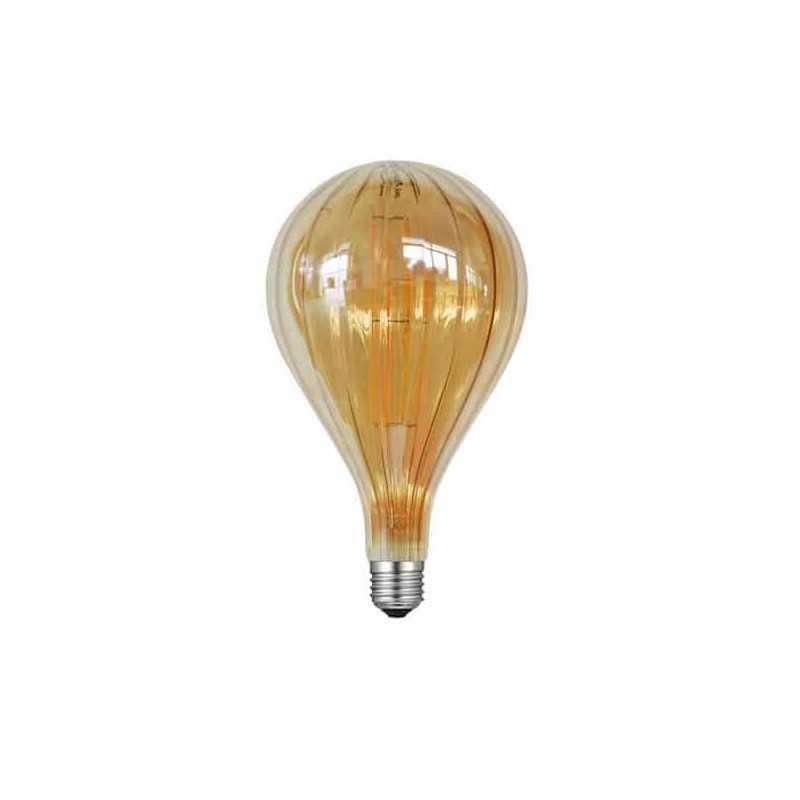 Ampolleta Led E27 Decorativa 9W Want Energia 35250