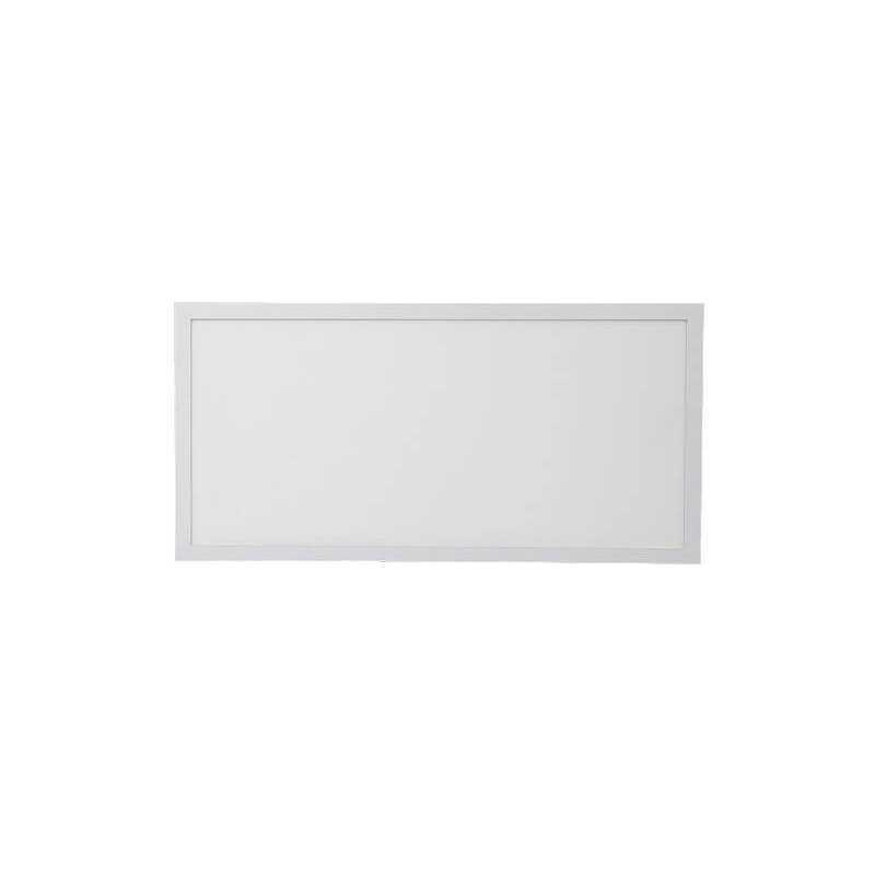 Panel Led Rectangular 60W 6500K 603x1203MM Luz fría Want Energia 34755