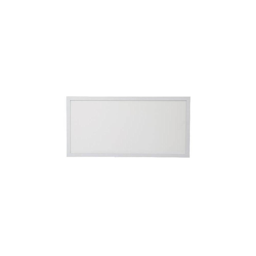 Panel Led Rectangular 60W 4000K 603x1203MM Luz Neutra Want Energia 34756