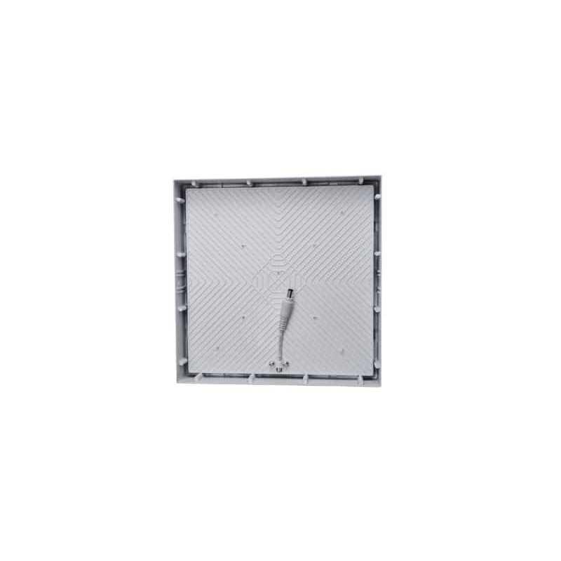 Panel Led Sobrepuesto Cuadrado 30W 5500K 225x225MM Luz Fría Want Energia 35022