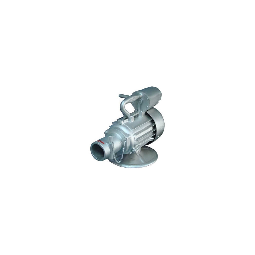 Unidad Motriz Eléctrica Giratoria 2HP 50HZ 2850RPM A-Vibras 201119