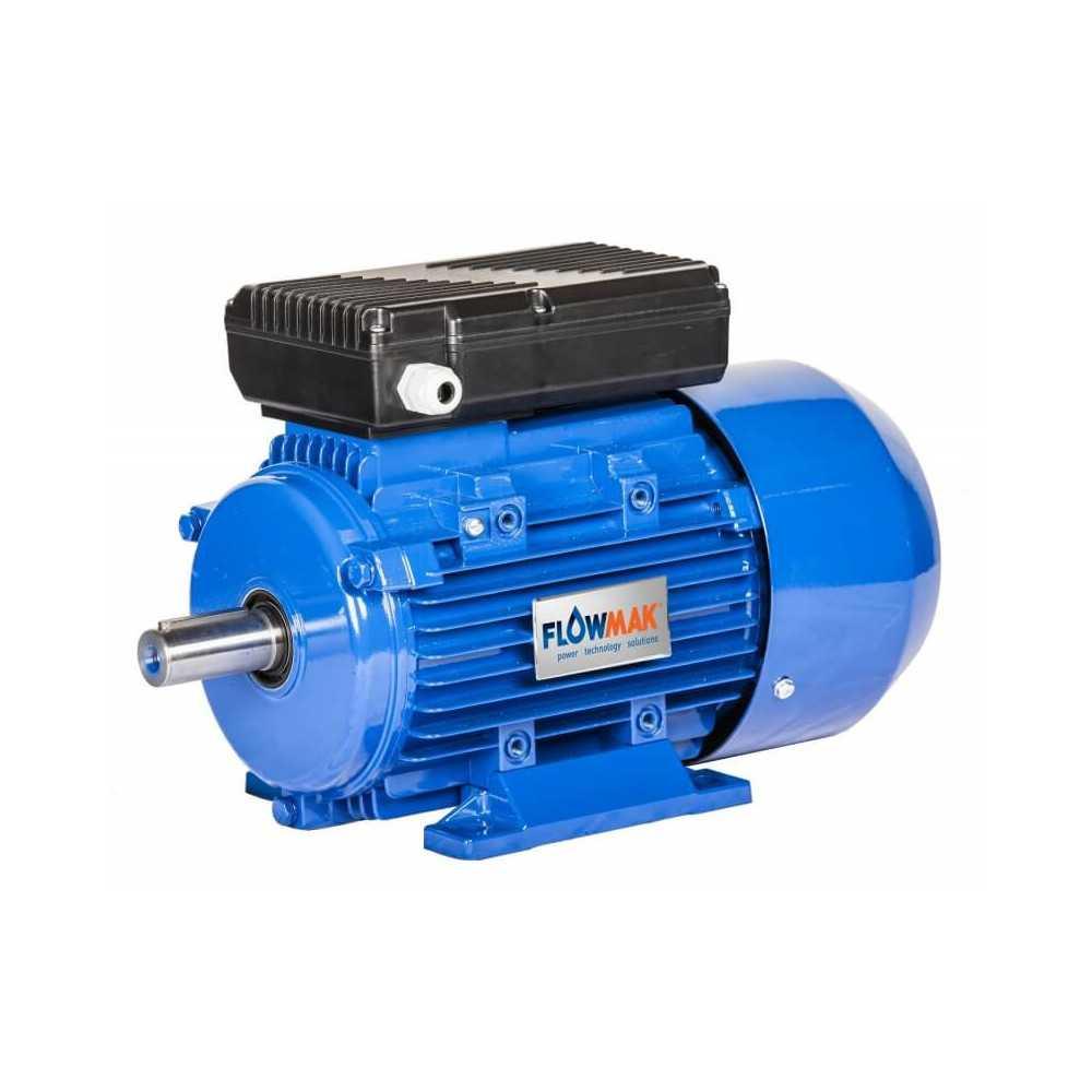Motor Eléctrico 0.75HP 220V 4 Polos Flowmak 201313