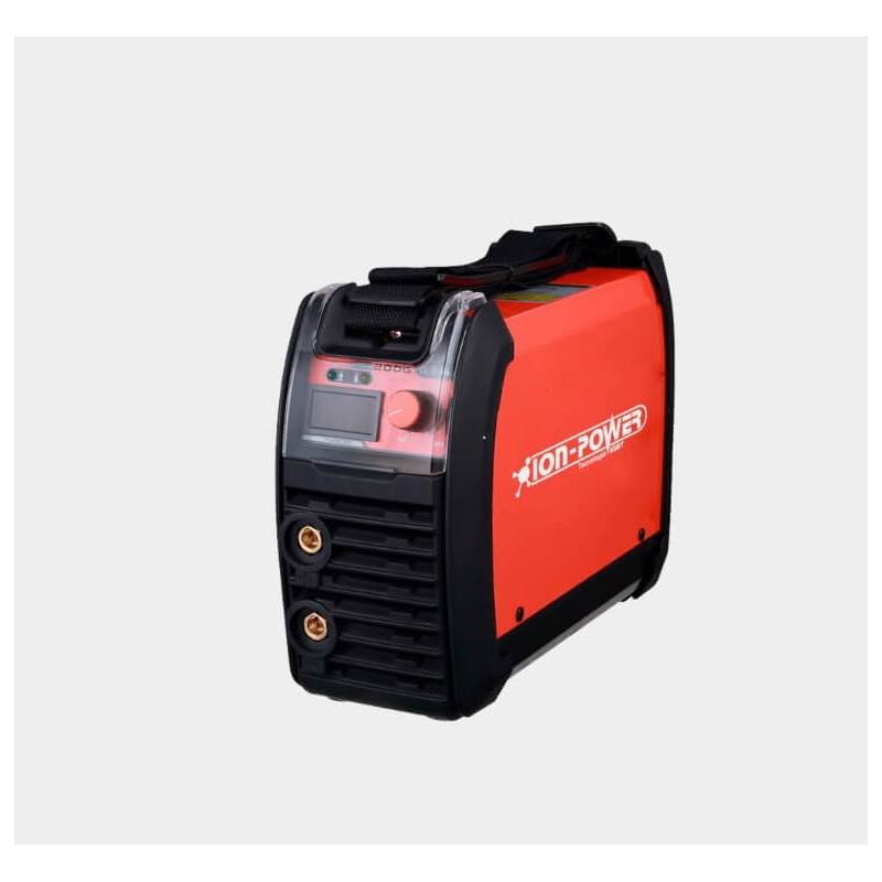 Soldadora Inverter Arco Manual 160A EVO 160PRO Ion Power 4446000001160