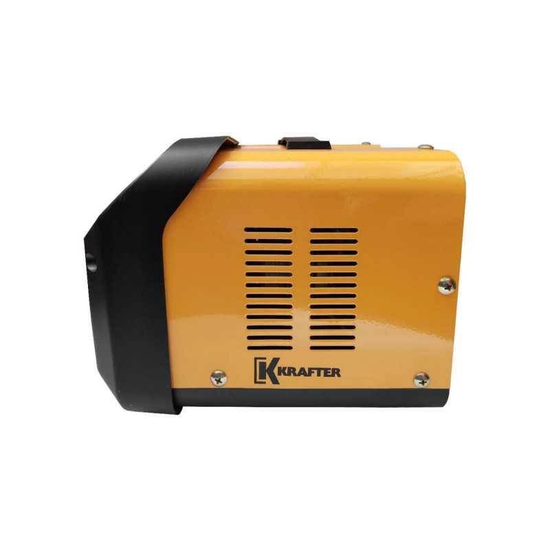 Cargador de Batería 12/24V 90-250 Ah CB-30S Krafter 4459000000030