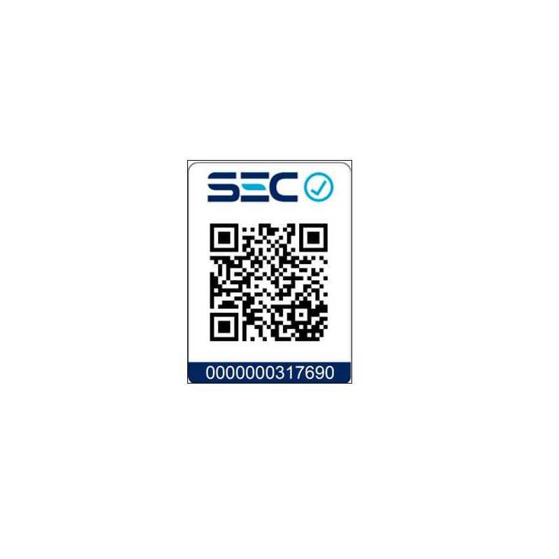 Foco Led Proyector de Área SMD Street 10W 6000K Frio Want Energia 35274