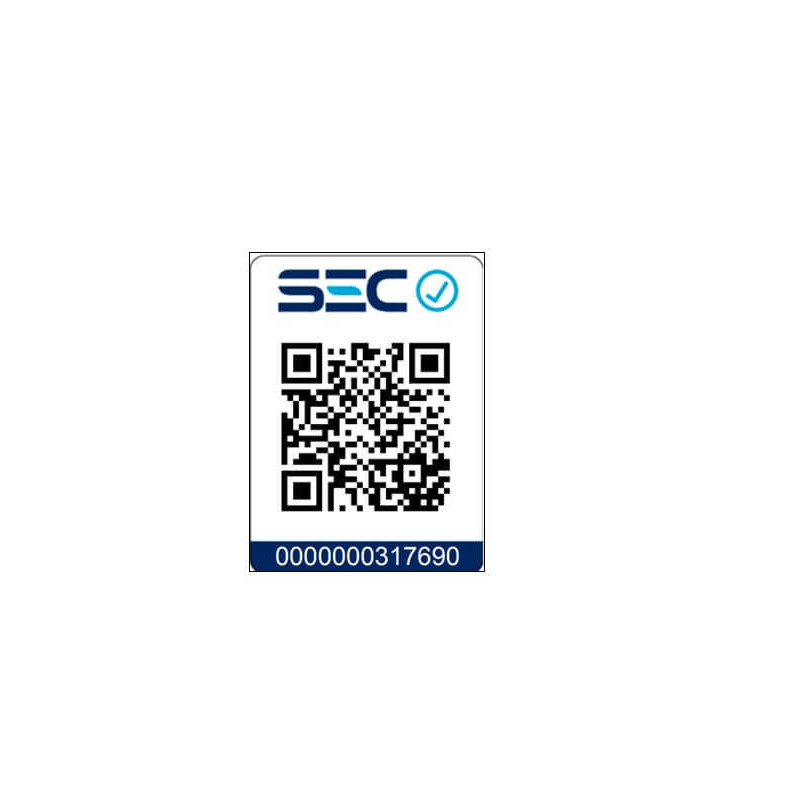 Foco Led Proyector de Área 20W 6000K Frio SMD Street Want Energia 35276