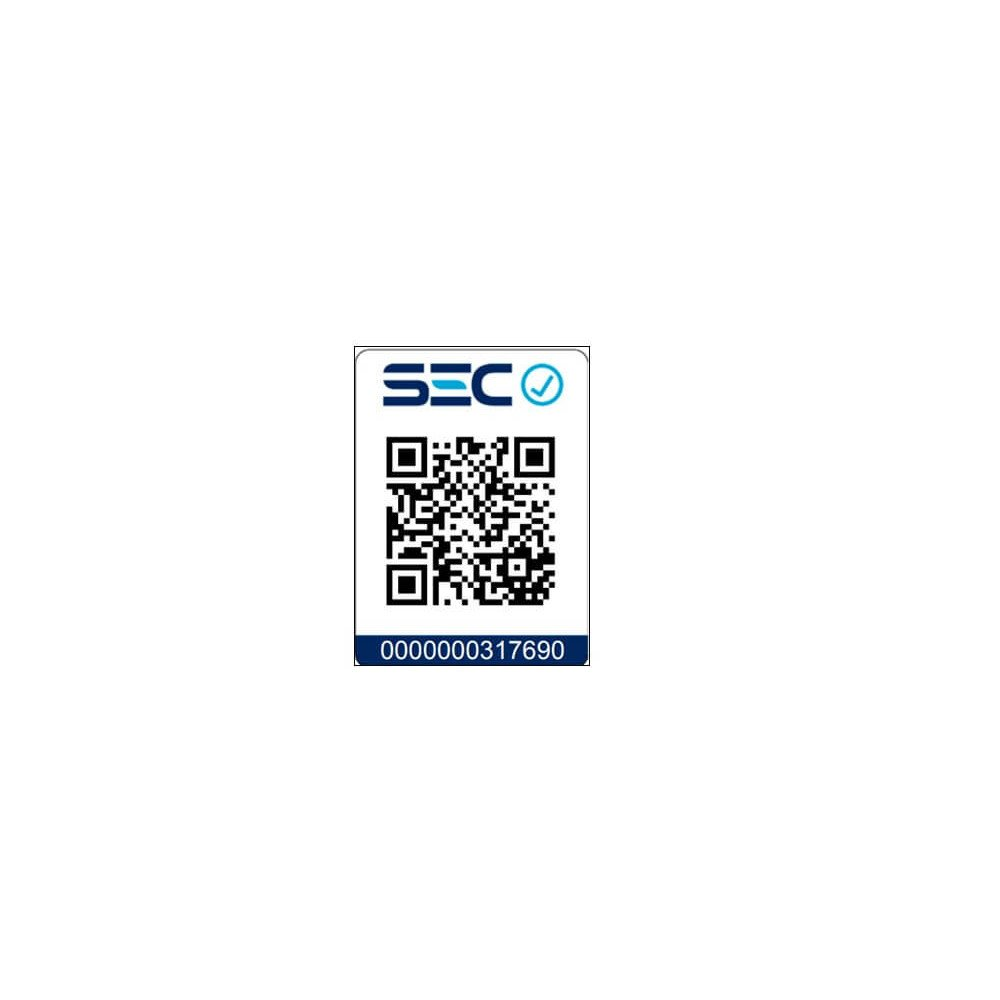 Foco Led Proyector de Área 30W 3000K Cálido SMD Street Want Energia 35277
