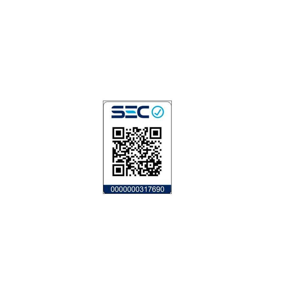 Foco Led Proyector de Área 30W 6000K Frio SMD Street Want Energia 35278