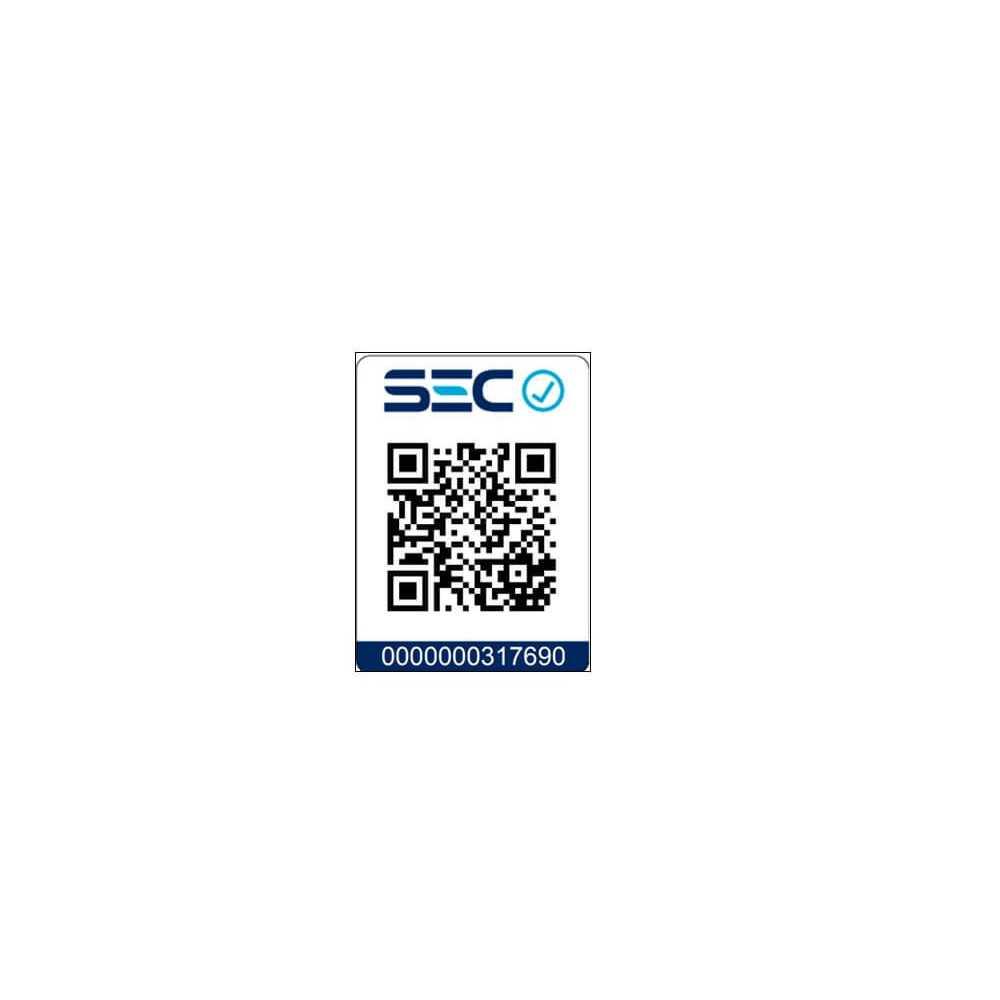 Foco Led Proyector de Área 100W 3000K Calido SMD Street Want Energia 35281