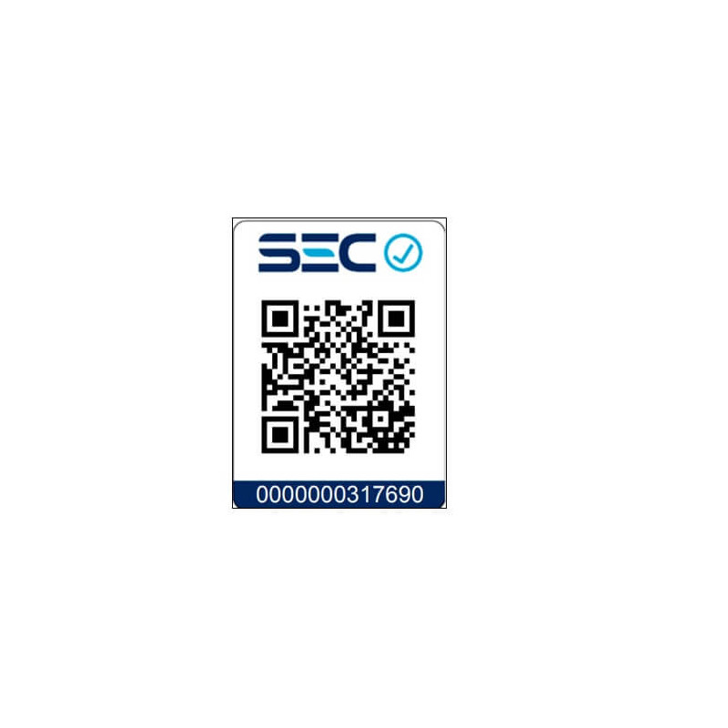 Foco Led Proyector de Área 150W 6000K Frio SMD Street Want Energia 35487