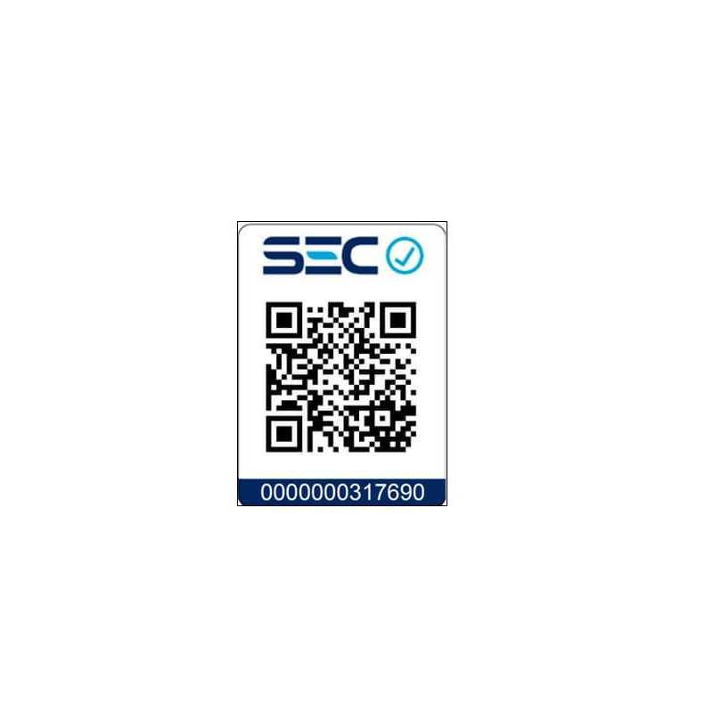 Foco Led Proyector de Área 200W 3000K Cálido SMD Street Want Energia 35283