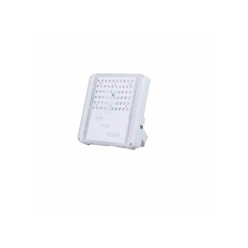 Foco Proyector Led 50W 5700K Moonlight Want Energia 35221