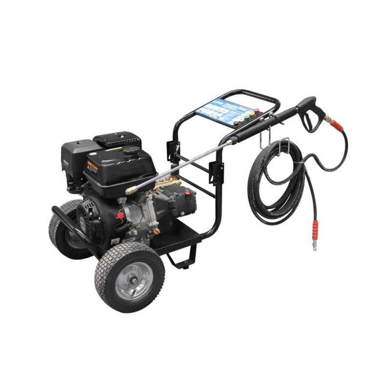 Hidrolavadora a Gasolina 13 HP L250G Luster 1214000133600