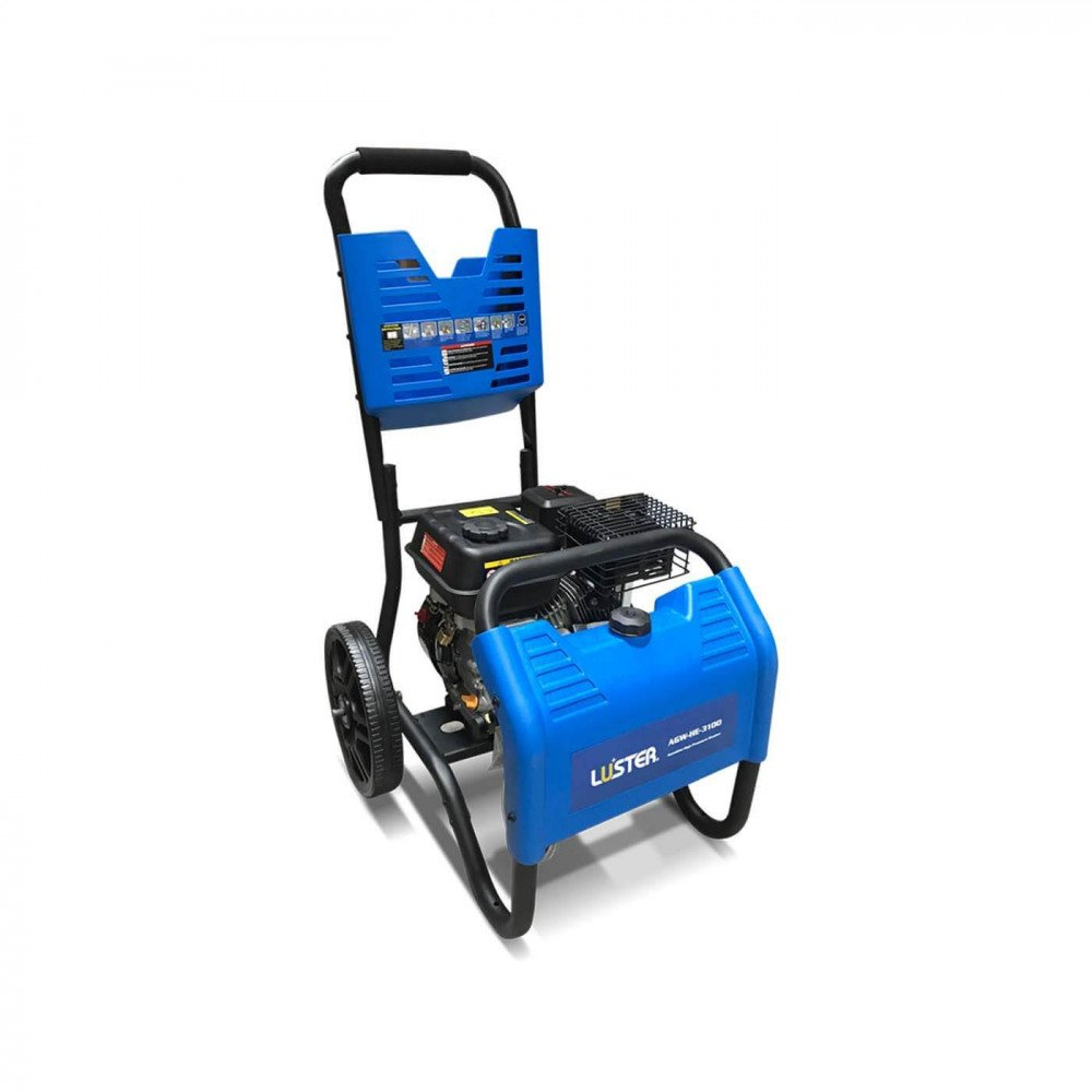 Hidrolavadora a Gasolina 5.5 HP AGW-HE-3100 Luster 1213000000200