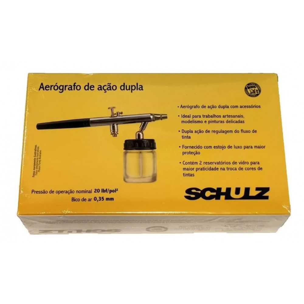 Aerografo Kit Schulz 8091770-0