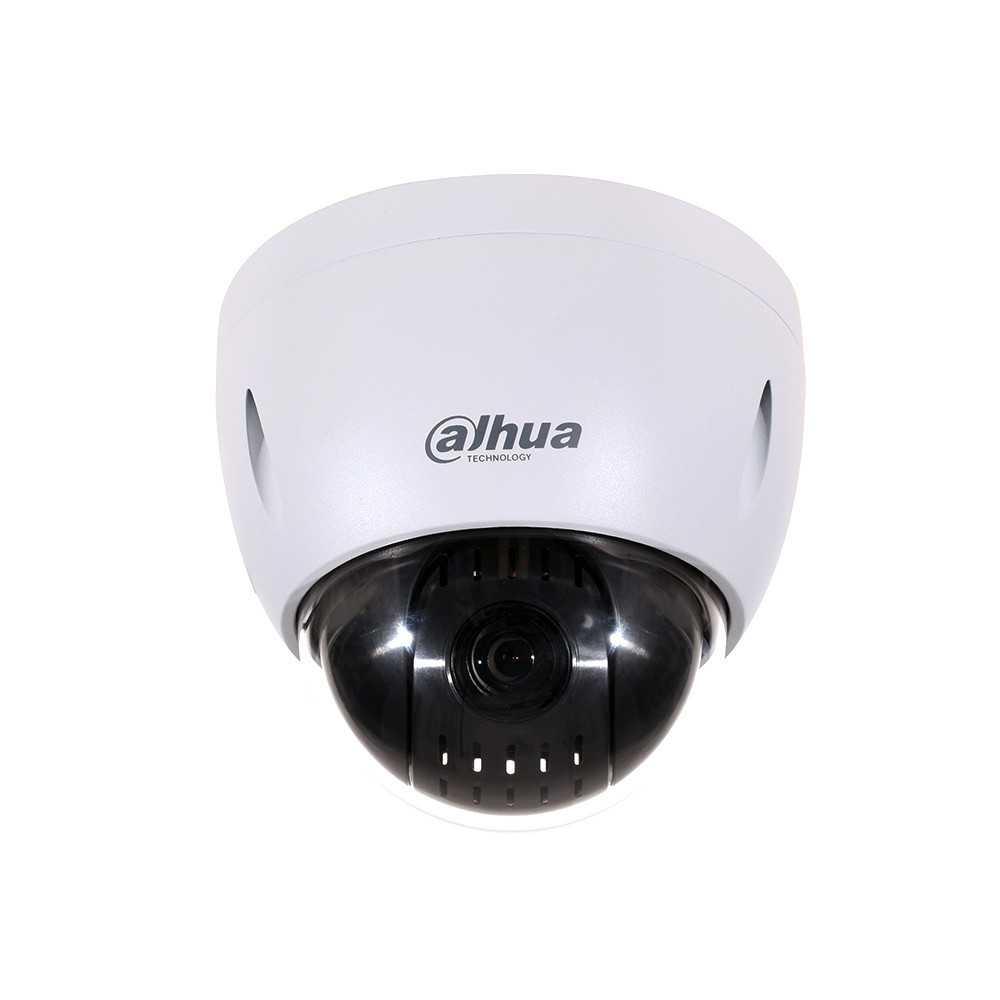 Cámara de Seguridad Domo PTZ HDCVI 2MP SD42212I-HC Dahua 1201172135