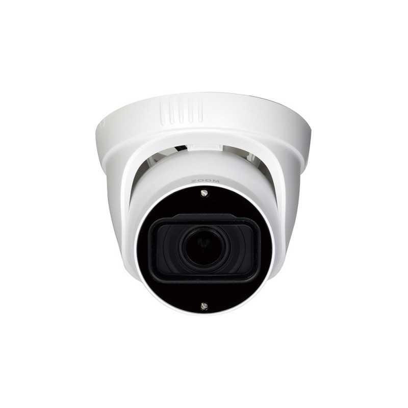 Cámara de Seguridad Domo HD 30m 2MP HDCVI Eyeball Varifocal T3A21-VF Dahua 1201172242