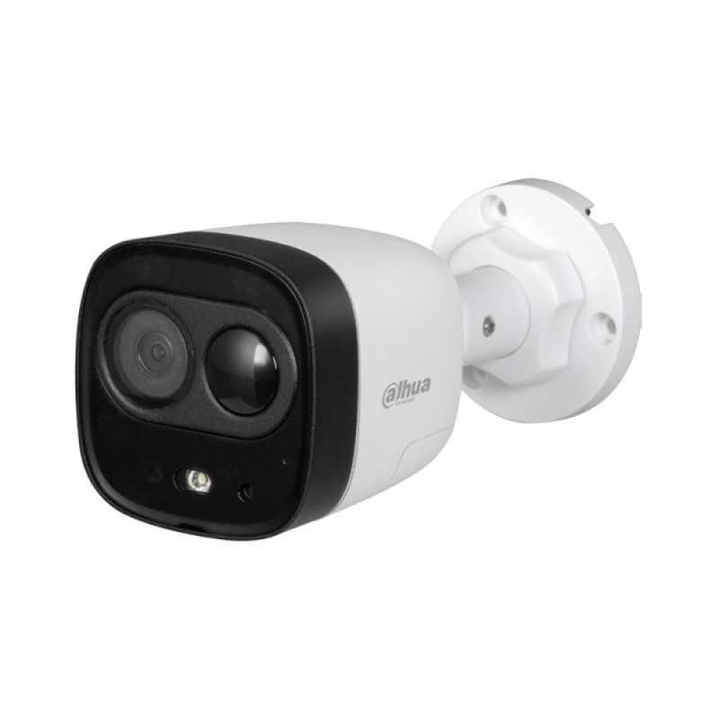 Cámara de Seguridad Bullet IR 20m 2MP HDCVI DH-HAC-ME1200DN-0280B-S4 Dahua 1201172346