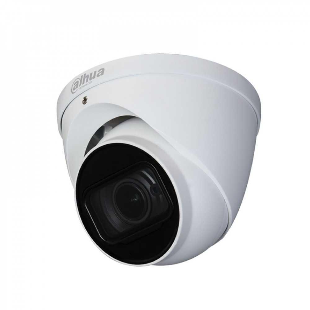 Cámara de Seguridad Domo HDCVI 60m 4MP HDW1400T-Z-A-S2 Dahua 12016997