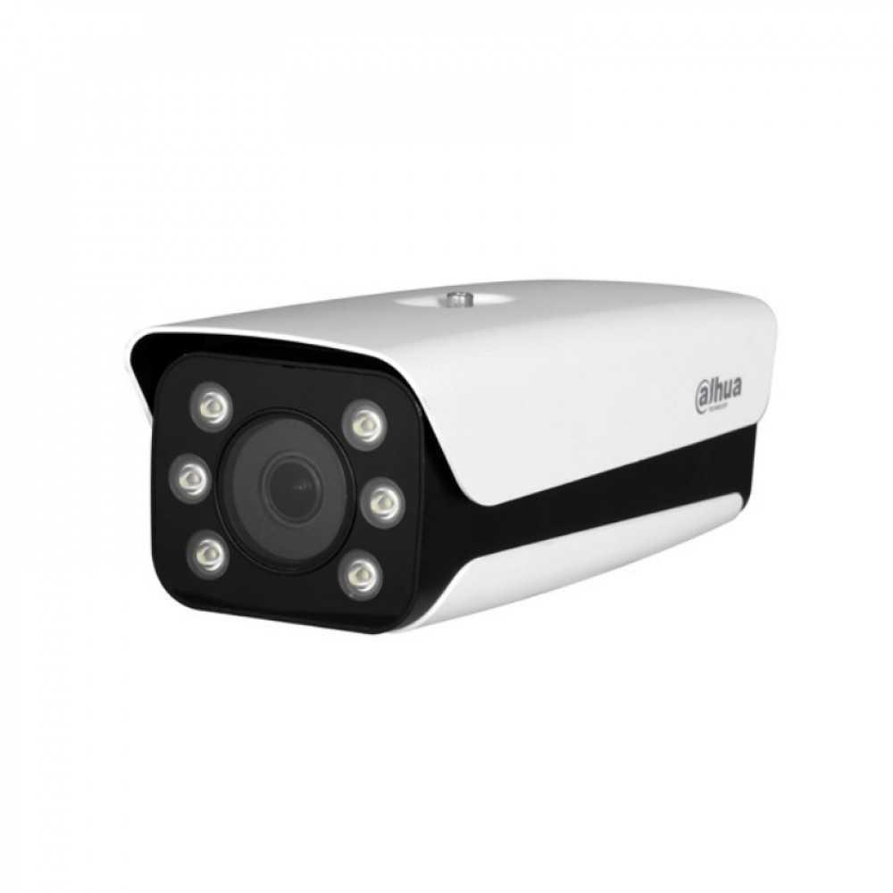 Cámara de Seguridad Bullet Park IP 2MP c/lectura de patente ITC215-PW41-IRLZF Dahua 1201172308