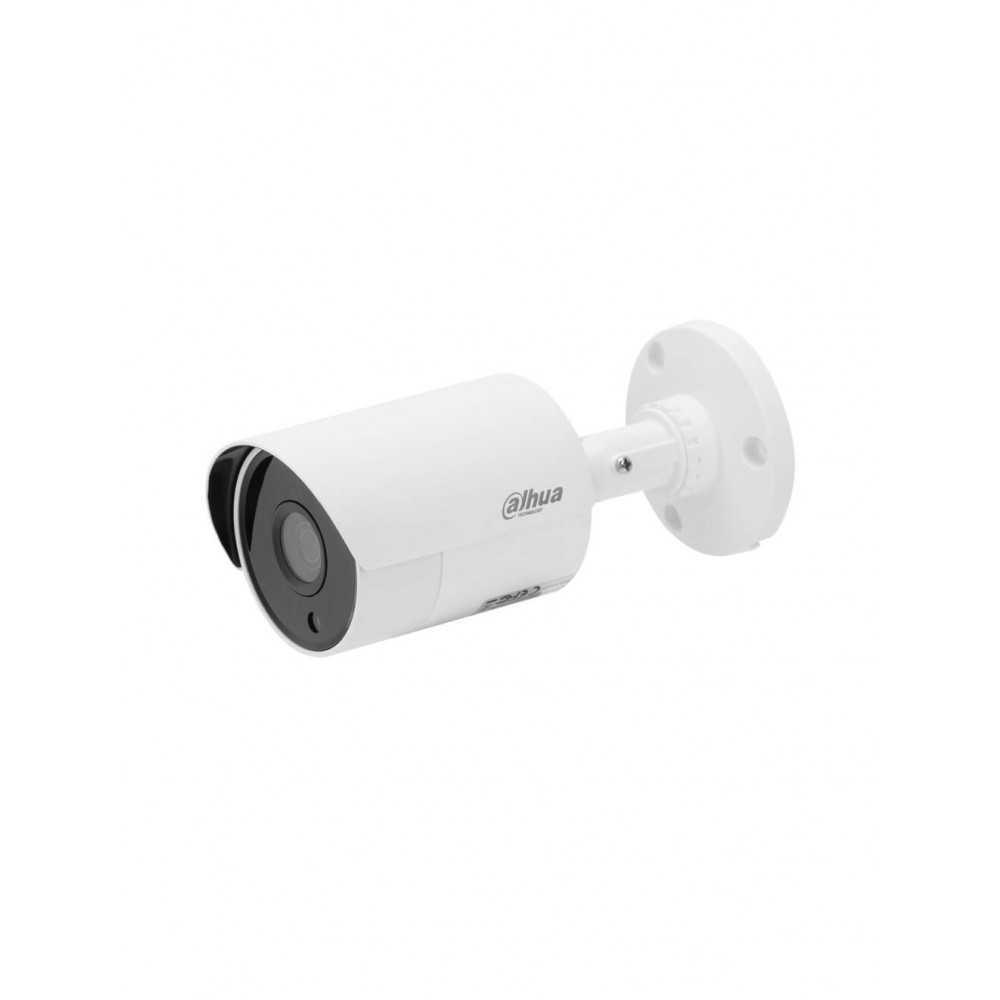 Cámara de Seguridad Bullet IR 30m 4MP HDCVI DH-HAC-HFW1400SL-0280B-S2 Dahua 1201172340