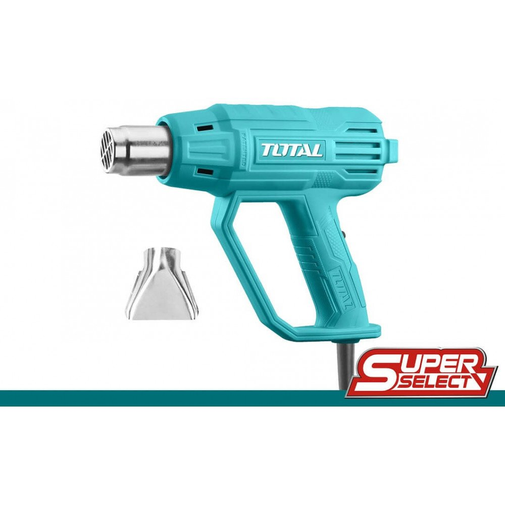 Pistola de Calor 2000W Total Tools TB200365