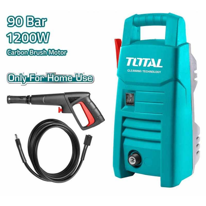 Hidrolavadora 1200W Total Tools TGT113026