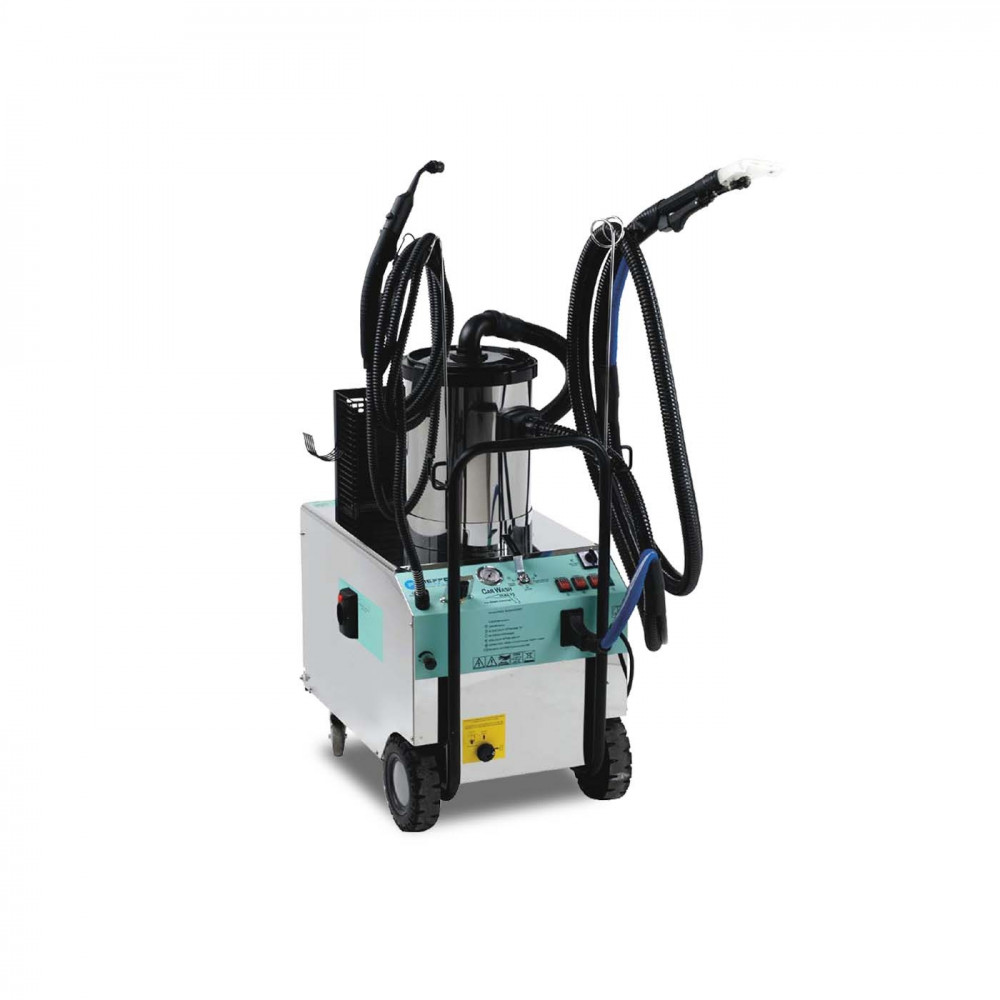 Aspiradora a Vapor CARWASH Bieffe 7035000000310