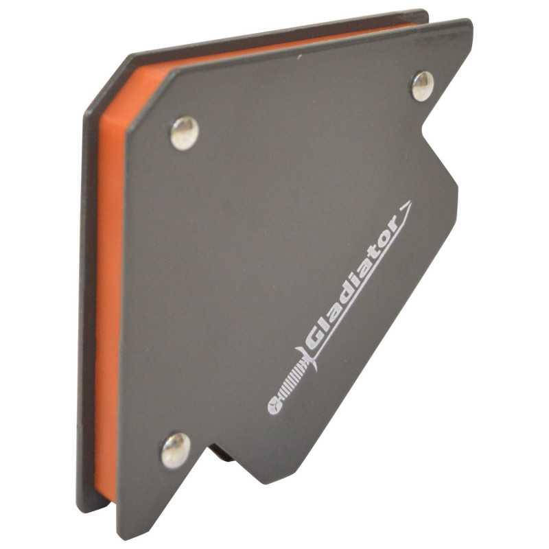 Soldadora Inverter Arco Manual Energy 200 AMP I 200/3/220+  Kit Escuadras Magnéticas Gladiator MI-ENE-054542_KIT