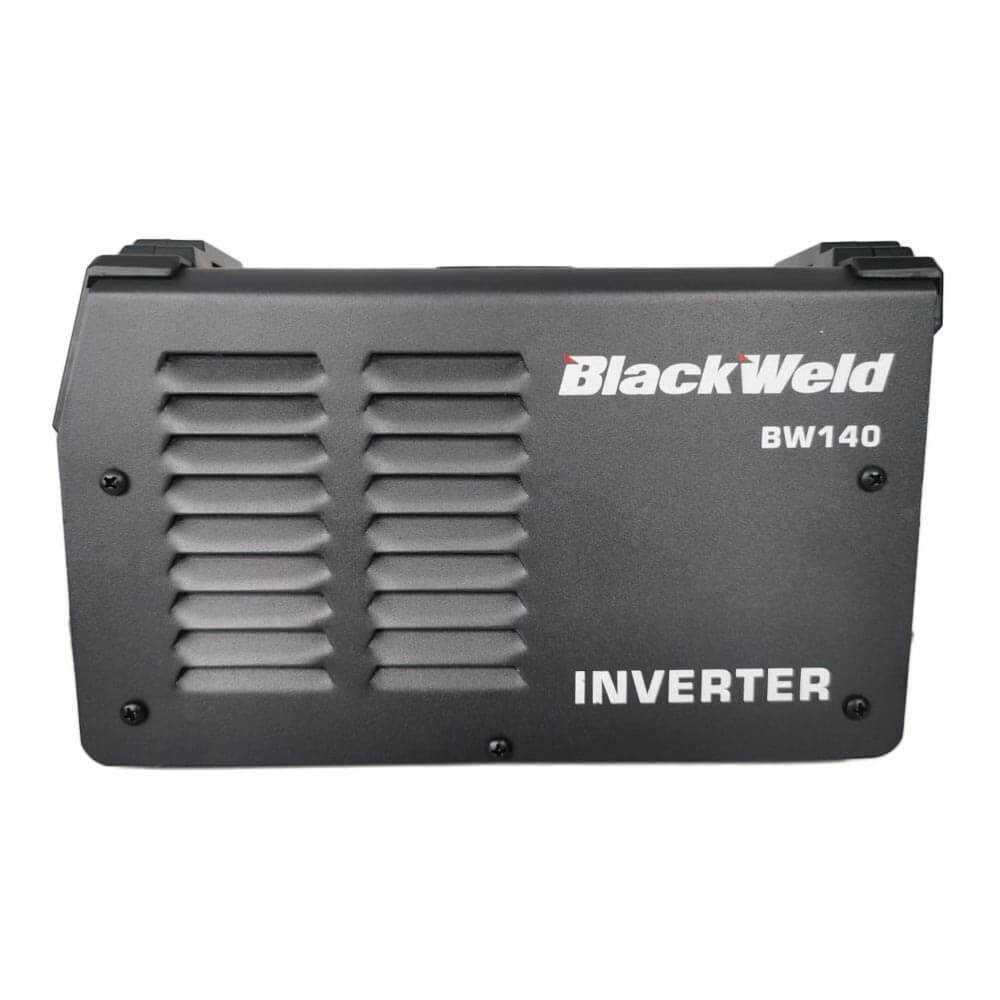 Soldadora Inverter 140A MMA/TIG Blackweld BW140