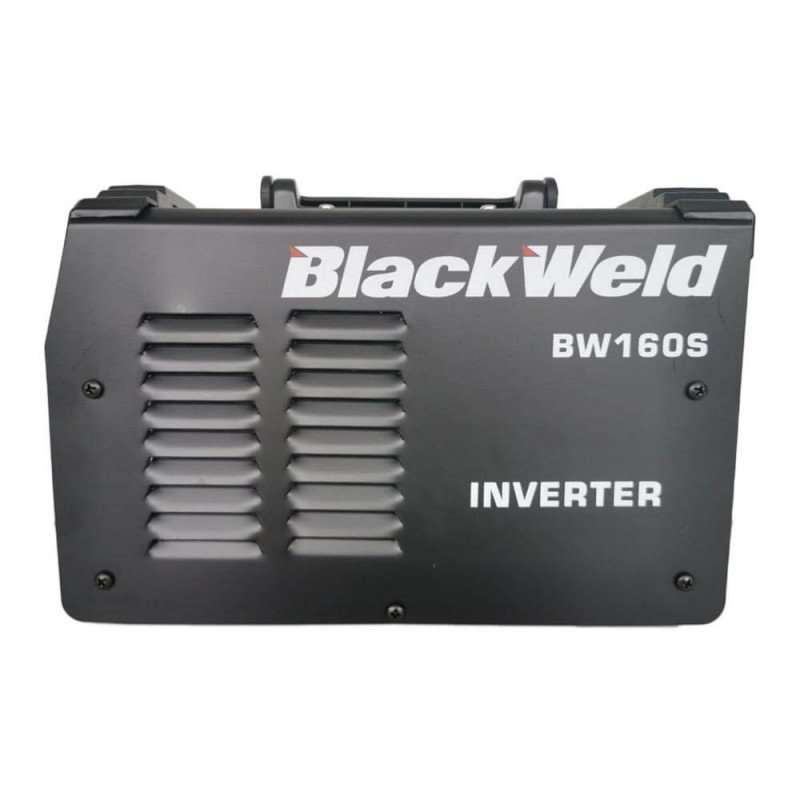 Soldadora Inverter 160A MMA/TIG Blackweld BW160S