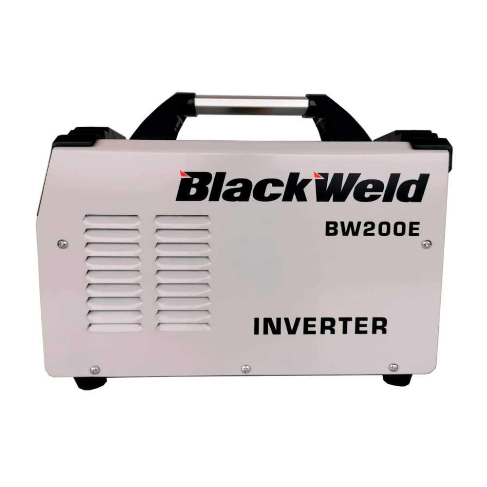 Soldadora Inverter 200A MMA/TIG Blackweld BW200E