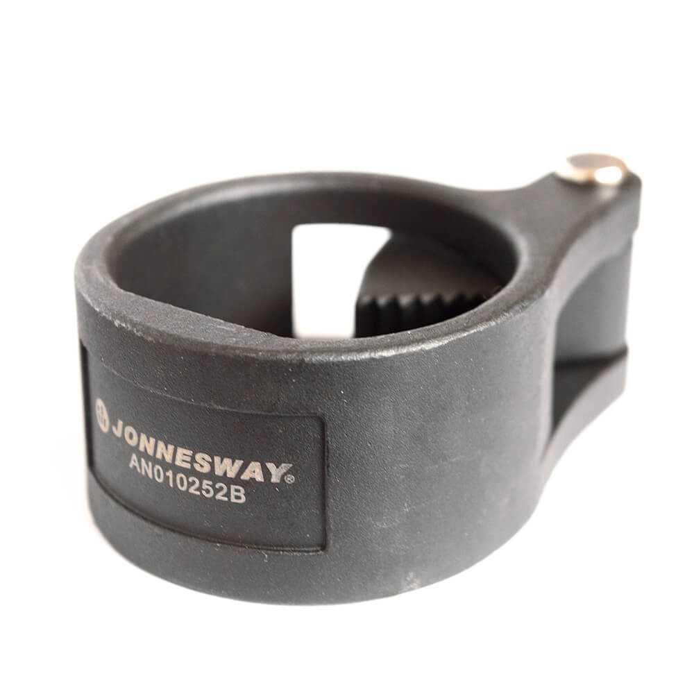 """Desmontador Brazo Axial Cuadrante 1/2"""" 42 a 50 mm Jonnesway MI-JON-050224"""