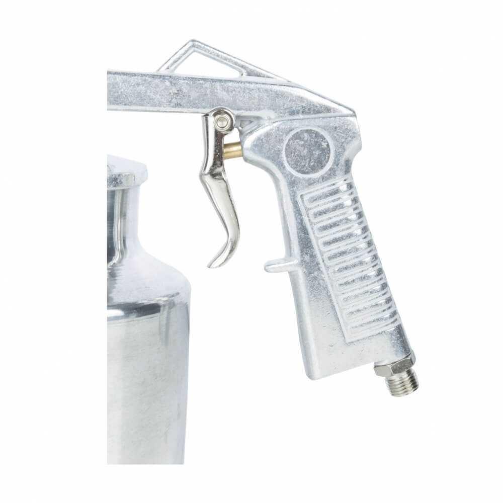 Pistola Selladora de Carrocería 1 Lt JA-6967 Jonnesway MI-JON-20740