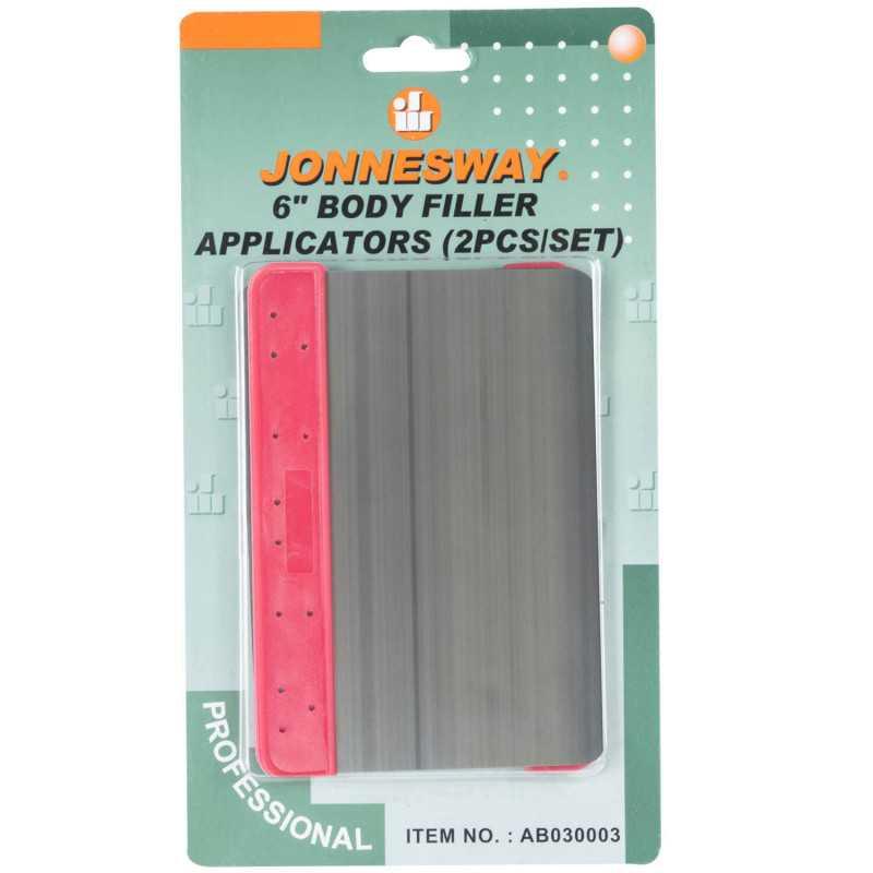 Juego Aplicador Masilla 2 Piezas AB030003 Jonnesway MI-JON-45110