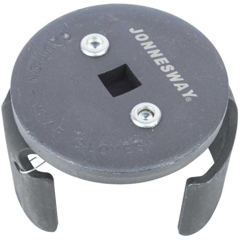 "Llave Saca Filtro Ajustable de 2-1/2"" a 3-1/8"" AI050030 Jonnesway MI-JON-39981"